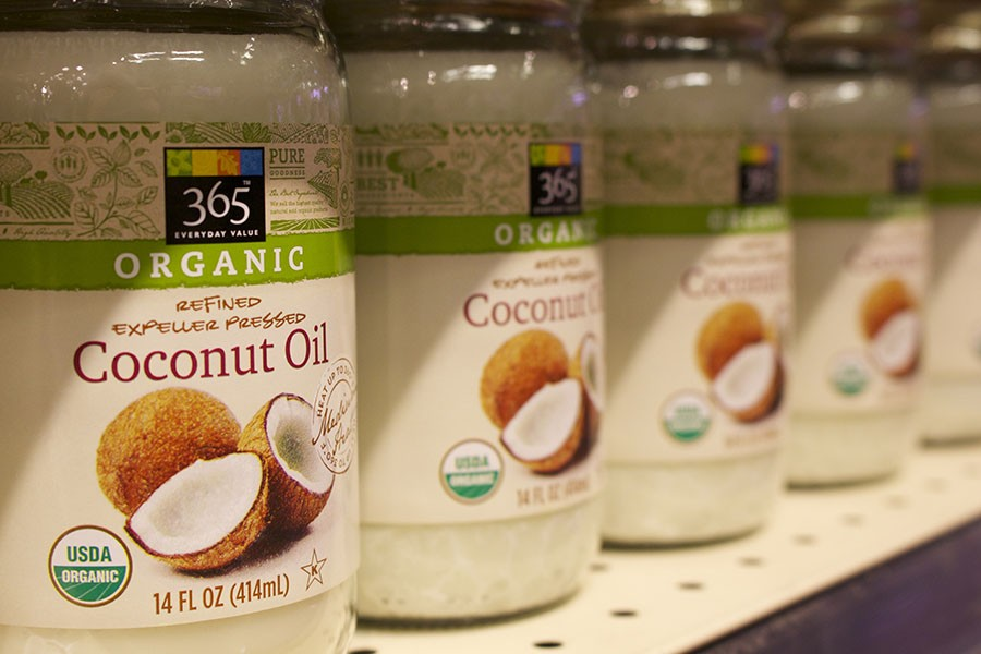 The recent trend of coconut oil proves to be very beneficial.