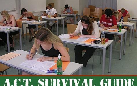A.C.T. Survival Guide