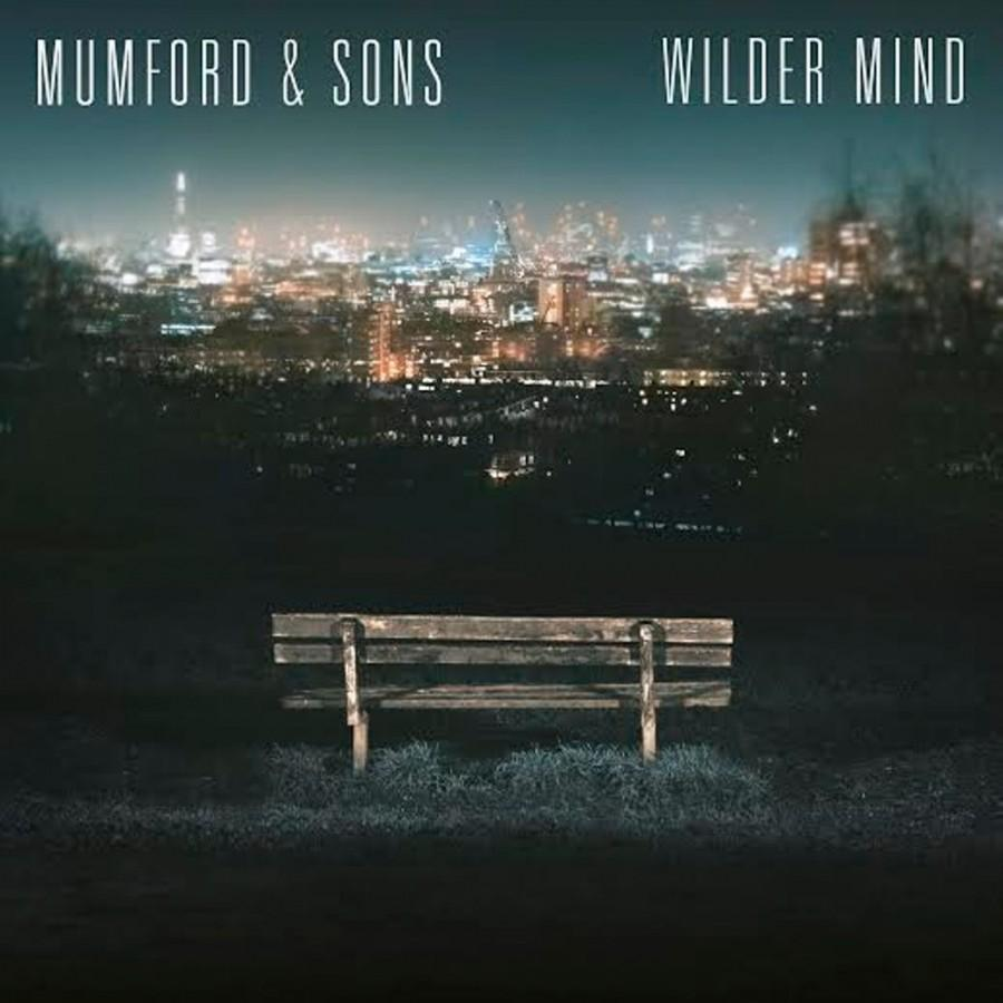 Off of Mumford & Sons' soon-to-release project,