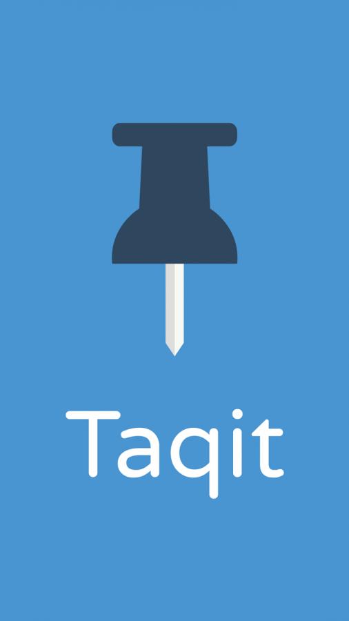 BSM alumni create Taqit, an app for sharing photos