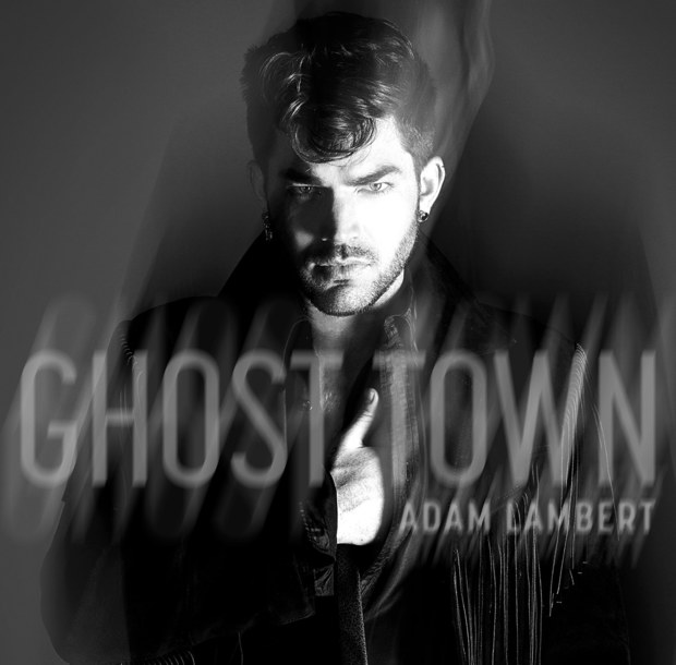 One of many American Idol success stories, Adam Lambert is back with this trippy, methodical tune.