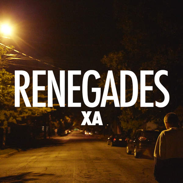Renegades is a rebellious indie rock anthem that many will love.