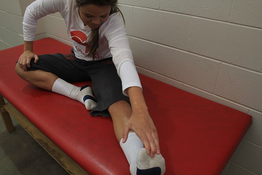 Health Recovery Tips for Athletes