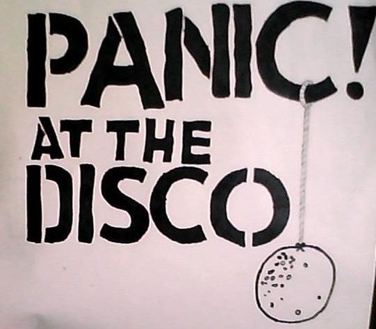 Panic! At the Disco is climbing the charts with their fresh track,