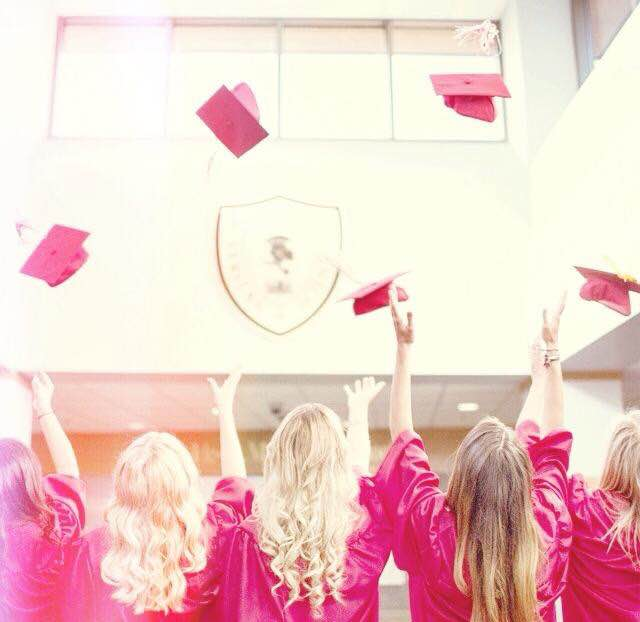 15 things the BSM Class of 2015 will miss most