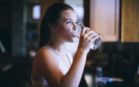 Monitor your water intake to transform your health