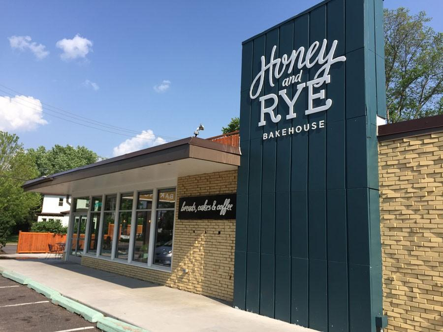 Honey and Rye is a neighborhood favorite in the Minikahda Vista area in St. Louis Park.