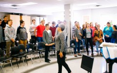 Music teacher creates new community choir