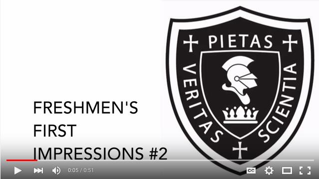 Freshmen+first+impressions%3A+Part+II