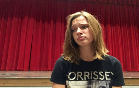 Cut from the play: Sadness in three acts