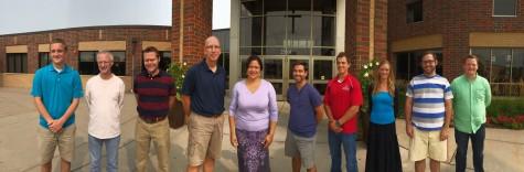 New Teachers: Extended Interviews