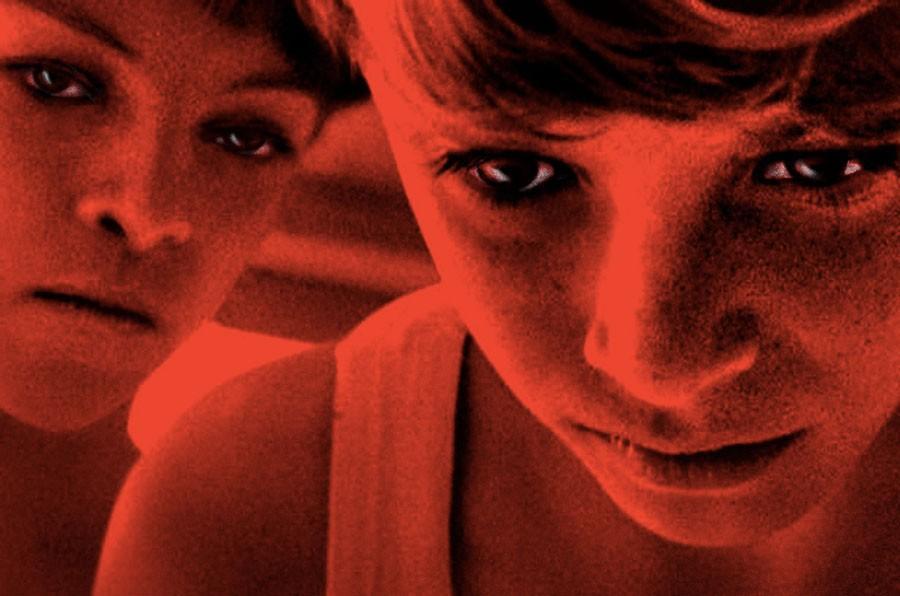 Austrian horror film