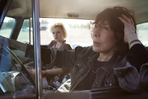 """Film """"Grandma"""" is a controversial and emotional rollercoaster that boasts complex characters dealing with real-world issues."""