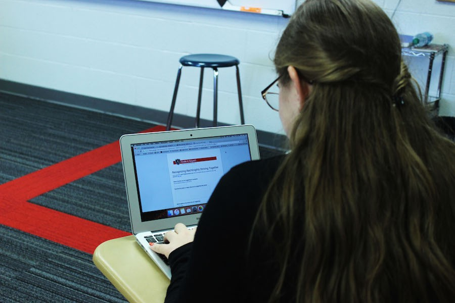 Students participated in the survey to give feedback on their opinions about various aspects of the BSM community.