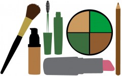 Natural make-up brands provide healthier alternative