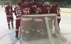 Boys Hockey looks to avenge loss to Eden Prairie last year with State run