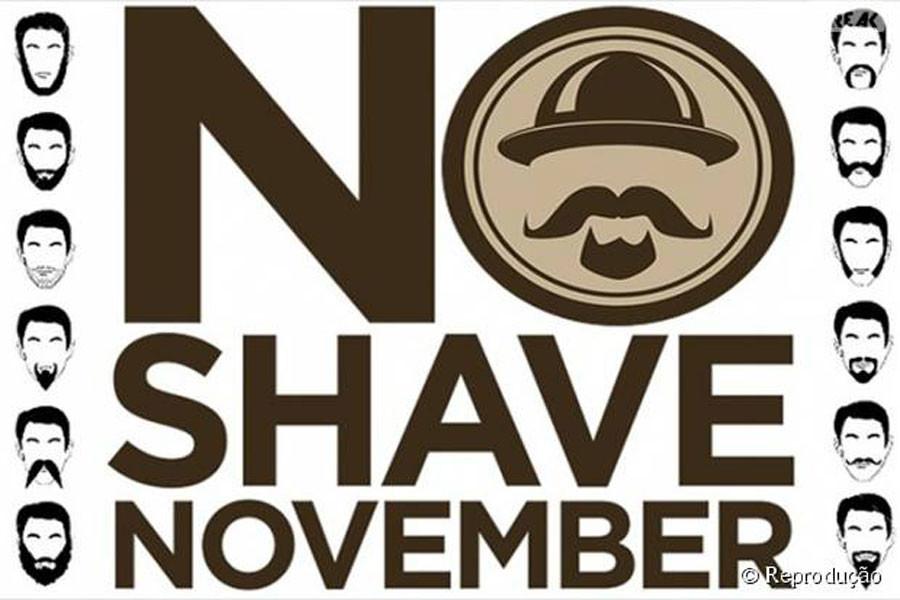 No-shave-nobember