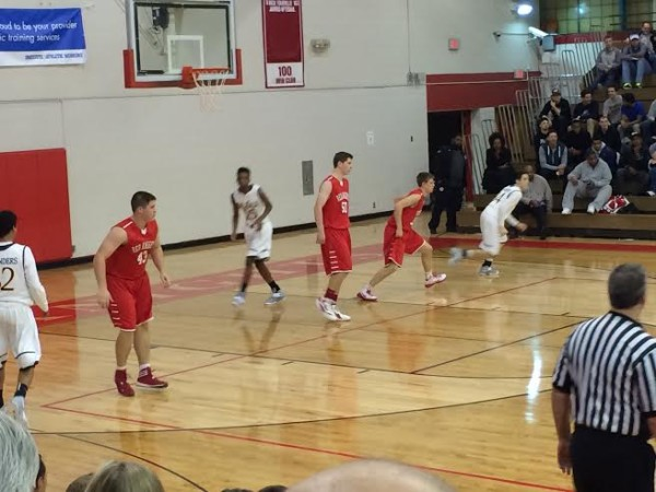 In recent years, Wilson played on the BSM Boys' Basketball Team.