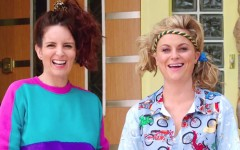 Tina Fey and Amy Poehler make their movie comeback in new witty comedy