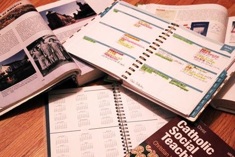 Homework: busywork or beneficial?