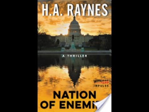"""Nation of Enemies"" was released in the summer of 2015 and explores the difficult balance between personal freedom and safety."
