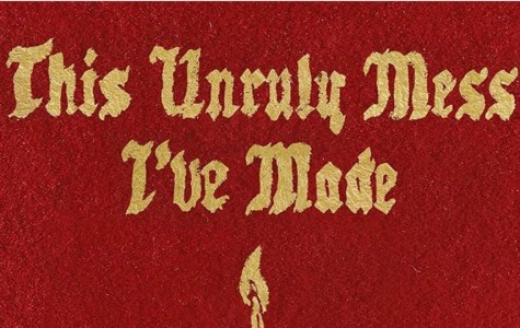 "Macklemore's new album ""This Unruly Mess I've Made"" is indeed a mess"