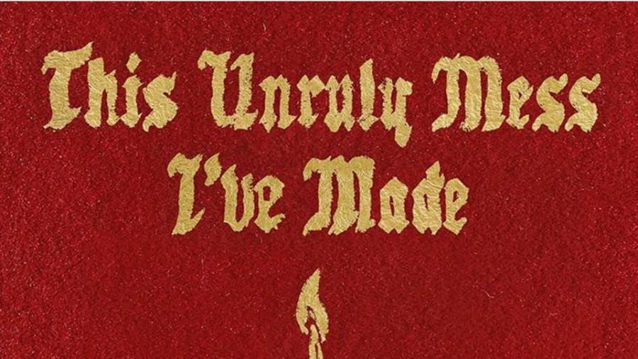 If+Macklemore+and+Ryan+Lewis+have+put+years+of+hard+work+and+dedication+into+the+making+of+their+comeback+album++%22This+Unruly+Mess+I%27ve+Made%2C%22+it%27s+hard+to+tell.