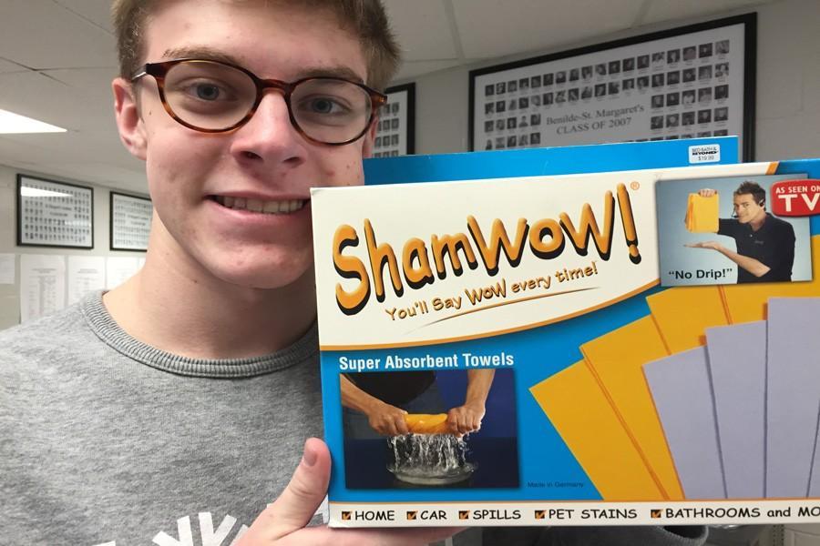 Sham-WOOW