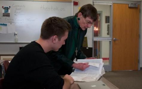 Substitute teachers enrich learning environment