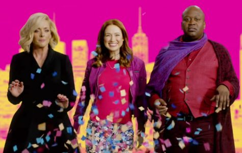 "Second season of ""Unbreakable Kimmy Schmidt"" on Netflix"