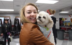 Student council hosts annual Dogfest