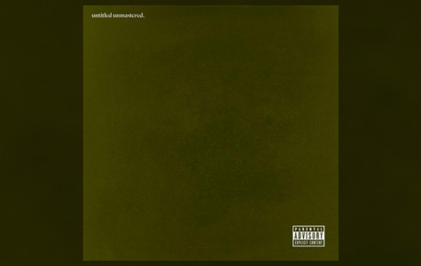 "Kendrick Lamar's ""untitled unmastered."" reveals the rapper's distinct creative style"