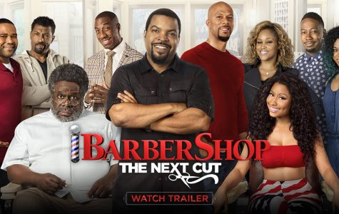 """Barbershop: the Next Cut"" seamlessly blends drama and comedy"