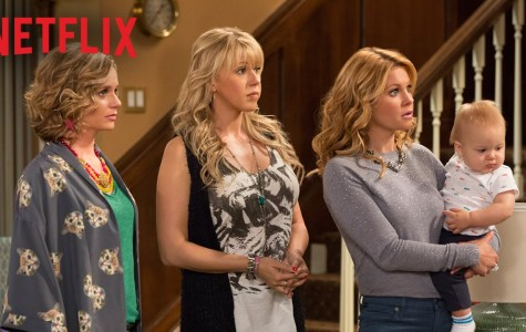 """Fuller House"" tries to revive former nostalgia and storylines get lost"
