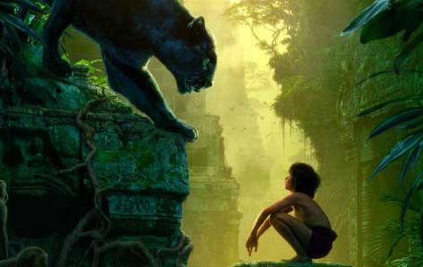"Live action version of the ""The Jungle Book"" nearly identical to original"