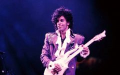 Tribute to the life of the musician and cultural icon Prince