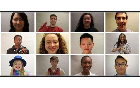 BSM's Tremendous Twelve Seniors