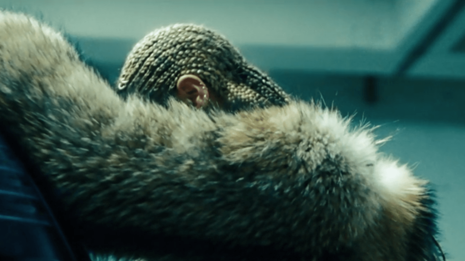 Beyoncé's latest album shows her struggle with her husband's infidelity as well as showing her pride as an African American, but the ultimate message, the theme of the album, is about overcoming and  making lemonade when life serves you lemons.