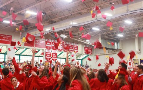 Congratulations to the Graduating Class of 2016!
