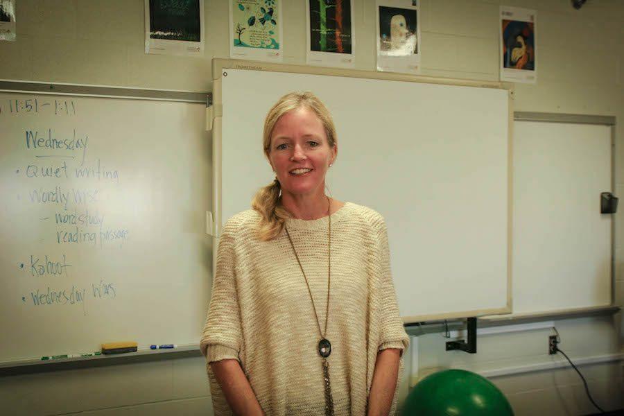 Ms. Miller
