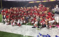 The BSM football team won their first State 4A Championship in program history by defeating the Winona Winhawks 31-28 on Friday, November 25, 2016.