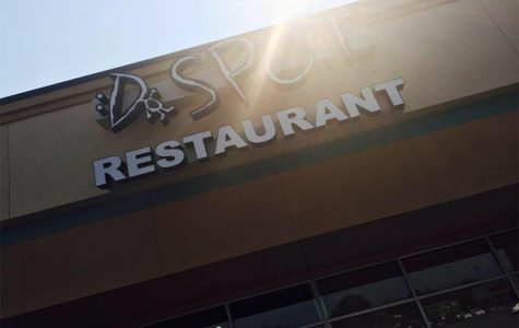 D-Spot brings chicken wings to the forefront of a culinary experience
