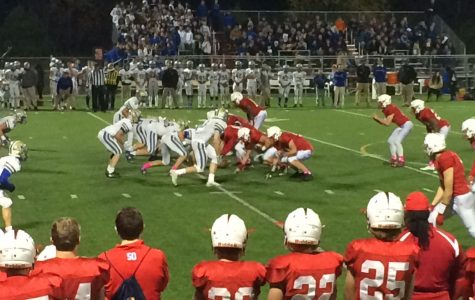 Football wins Section 5AAAA, prepares for State matchup with Cloquet