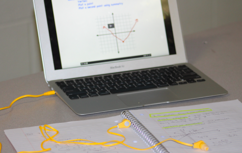Math department offers online alternative to the class schedule