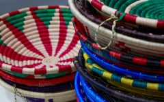 Common Basket raises funds for sister school in Haiti