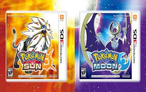 Pokémon Sun and Moon shakes up the Pokémon formula