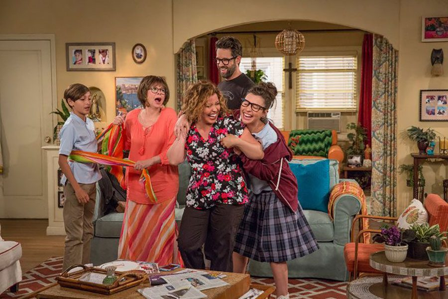One Day at a Time tells a heartwarming story with familiar sitcom tropes.