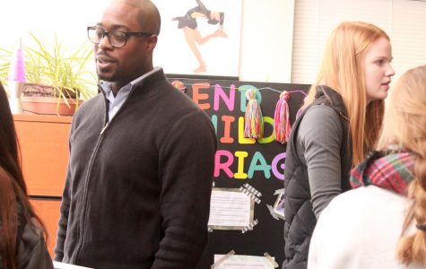 Faith in Action class hosts first justice fair