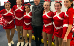 The skating club only has six members and one coach, Ms. Weir, who has experience with figure skating.