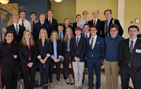 Eight students qualify for BPA state competition